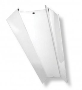 Reflector Kits for Troffers and Strip Fixtures